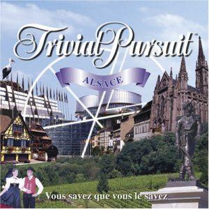 Trivial Pursuit édition Alsace