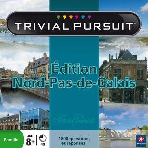 Trivial Pursuit édition Nord-Pas-de-Calais