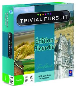 Trivial Pursuit édition Picardie
