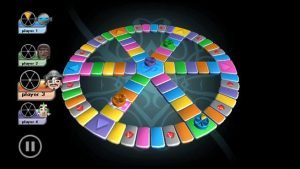 Trivial Pursuit master pour Ipad