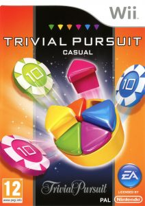 Trivial Pursuit wii casual
