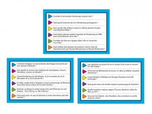 Questions Trivial Pursuit