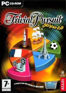Trivial Pursuit Déjanté PC