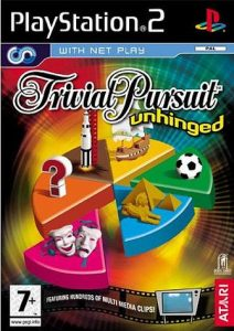 Trivial Pursuit Déjanté PS2