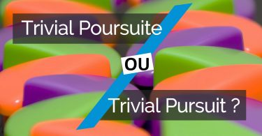 Trivial Poursuite