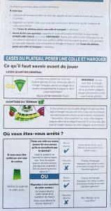 Règles du Trivial Pursuit 2000