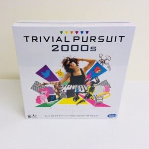 Trivial Pursuit 2000 edition